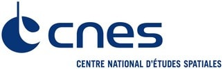 CNES reference logo